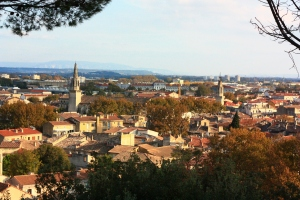 Northern Provence